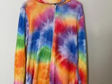 Used: Colorful Bear Onsie
