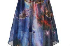 New: Galaxy Skirt