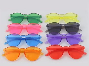 New: Color Therapy Glasses