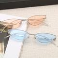 New: Color Vintage Glasses