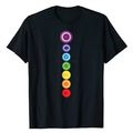 New: Chakra T-Shirt