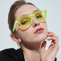 New: Color Personality Glasses