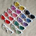 New: Summer Color Glasses