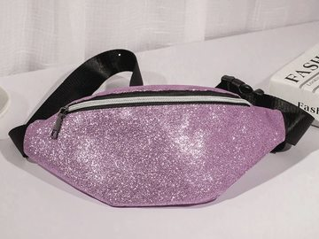 New: Shimmery Fanny Pack