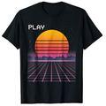 New: Virtual Horizon T-Shirt