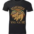 New: Simba T-Shirt