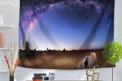 New: Desert Galaxy Tapestry