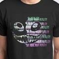 Handmade: Evil Reality T-Shirt