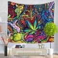 New: Fluid Montage Tapestry
