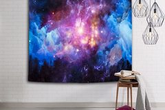 New: Icy Galaxy Tapestry