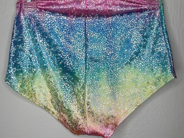 Used: Colorful bottoms