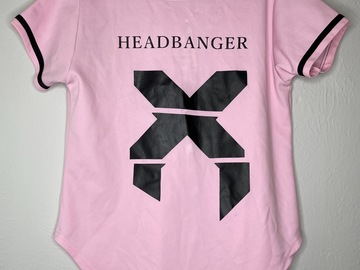 Used: Excision - Liquid Stranger Jersey
