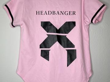Used: Excision - Liquid Stranger Jersey
