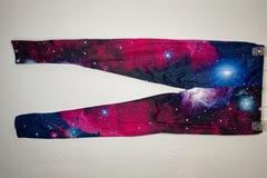 Used: Colorful/Galaxy Leggings