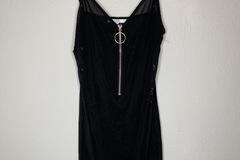 New: Sheer Dress
